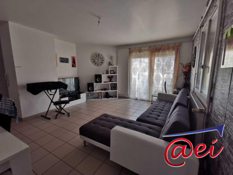Ambérieu-en-Bugey Ain appartement foto 4250497