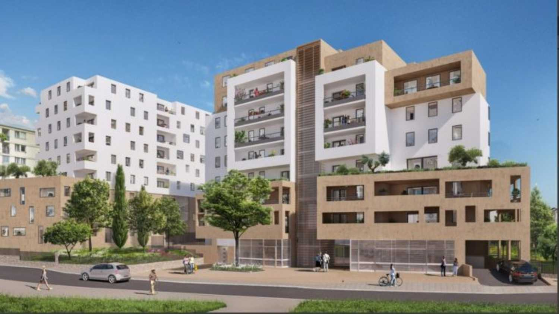 Marseille 12e Arrondissement Bouches-du-Rhône Apartment Bild 4243003