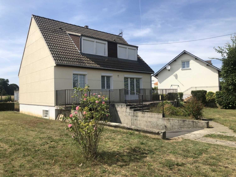 Crépy-en-Valois Oise huis foto 4236929