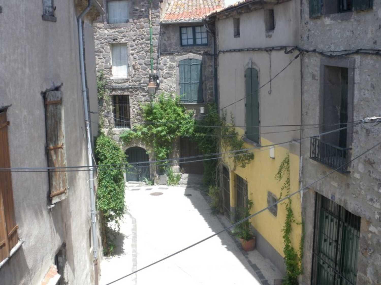 Agde Hérault Haus Bild 4249413