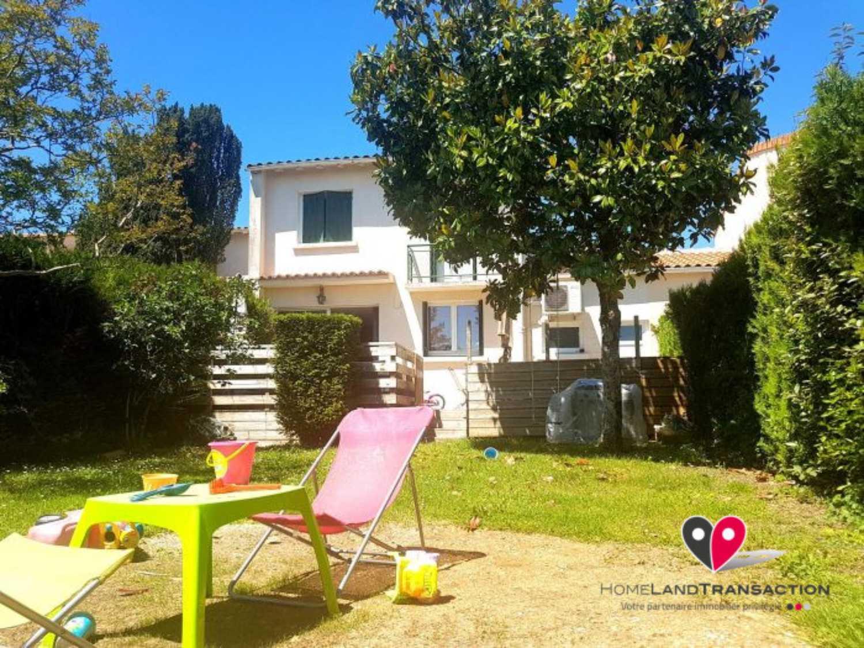 Angoulême Charente huis foto 4254948