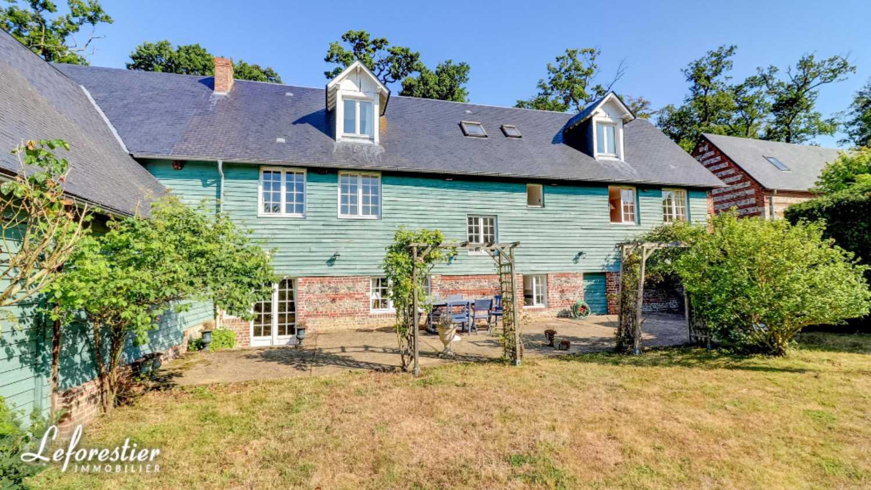 Hautot-sur-Mer Seine-Maritime maison photo 4257020