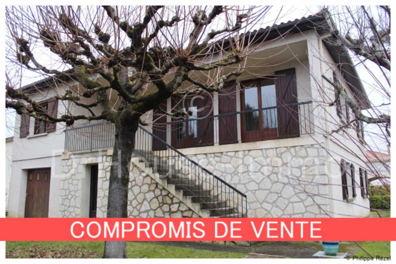 Colayrac-Saint-Cirq Lot-et-Garonne huis foto 4256927