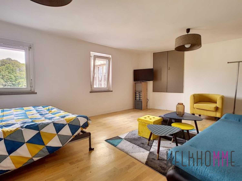 Vannes Morbihan Apartment Bild 4206321