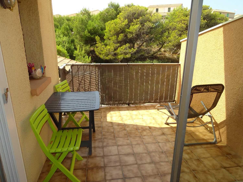Saint-Pierre-la-Mer Aude Apartment Bild 4238856