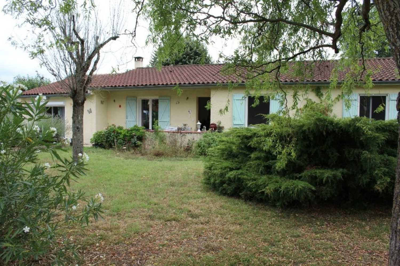 Revel Haute-Garonne huis foto 4257327