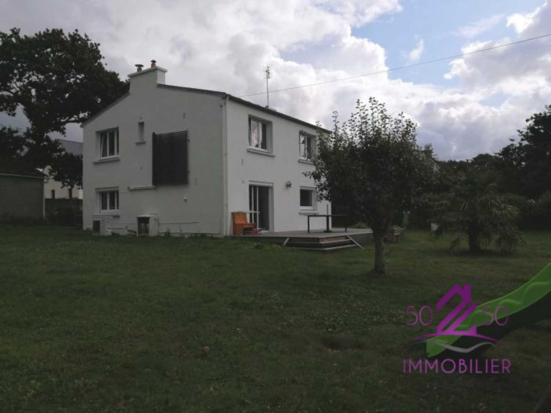 Guipavas Finistère Haus Bild 4255026