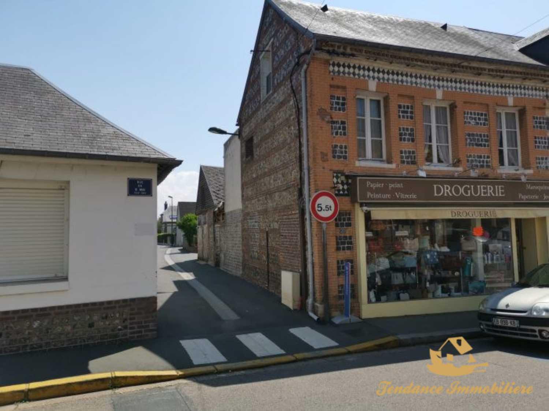 Criquetot-l'Esneval Seine-Maritime huis foto 4256609