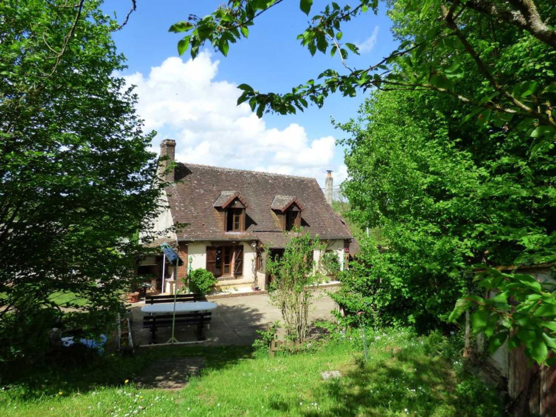 Coudrecieux Sarthe ferme photo 4248458