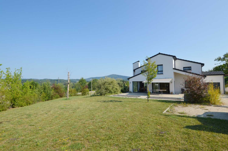Vernoux-en-Vivarais Ardeche Haus Bild 4249779