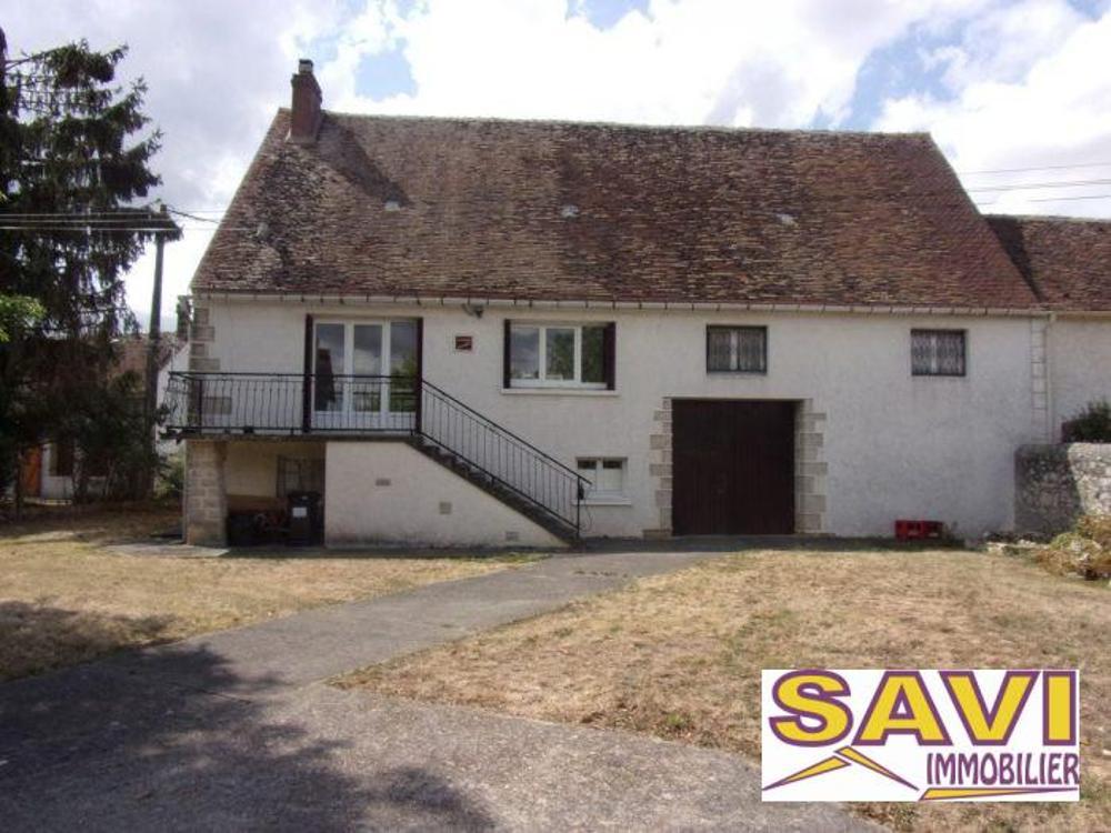 La Selle-sur-le-Bied Loiret Haus Bild 4248099