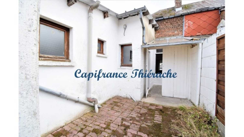 Hirson Aisne huis foto 4248703
