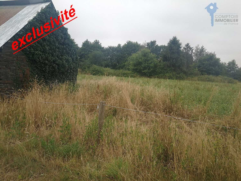 Abbaretz Loire-Atlantique terrein foto 4238290