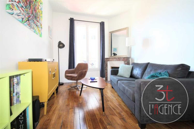 Fontenay-sous-Bois Val-de-Marne Apartment Bild 4241767