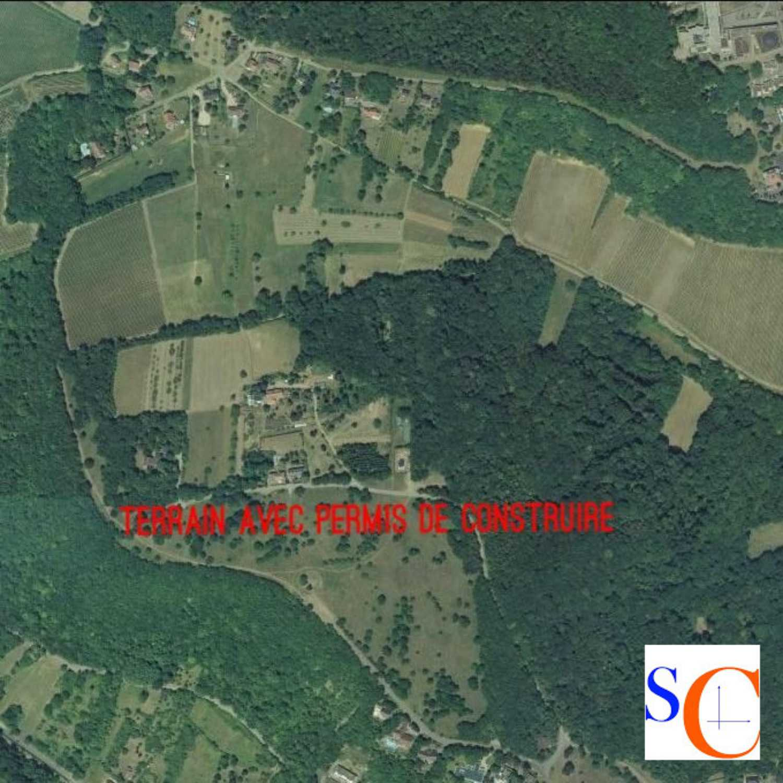 Obernai Bas-Rhin terrain photo 4242147