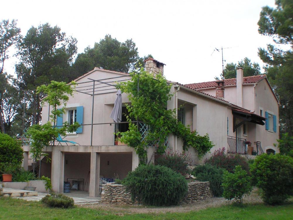 Vénéjan Gard villa photo 4204703