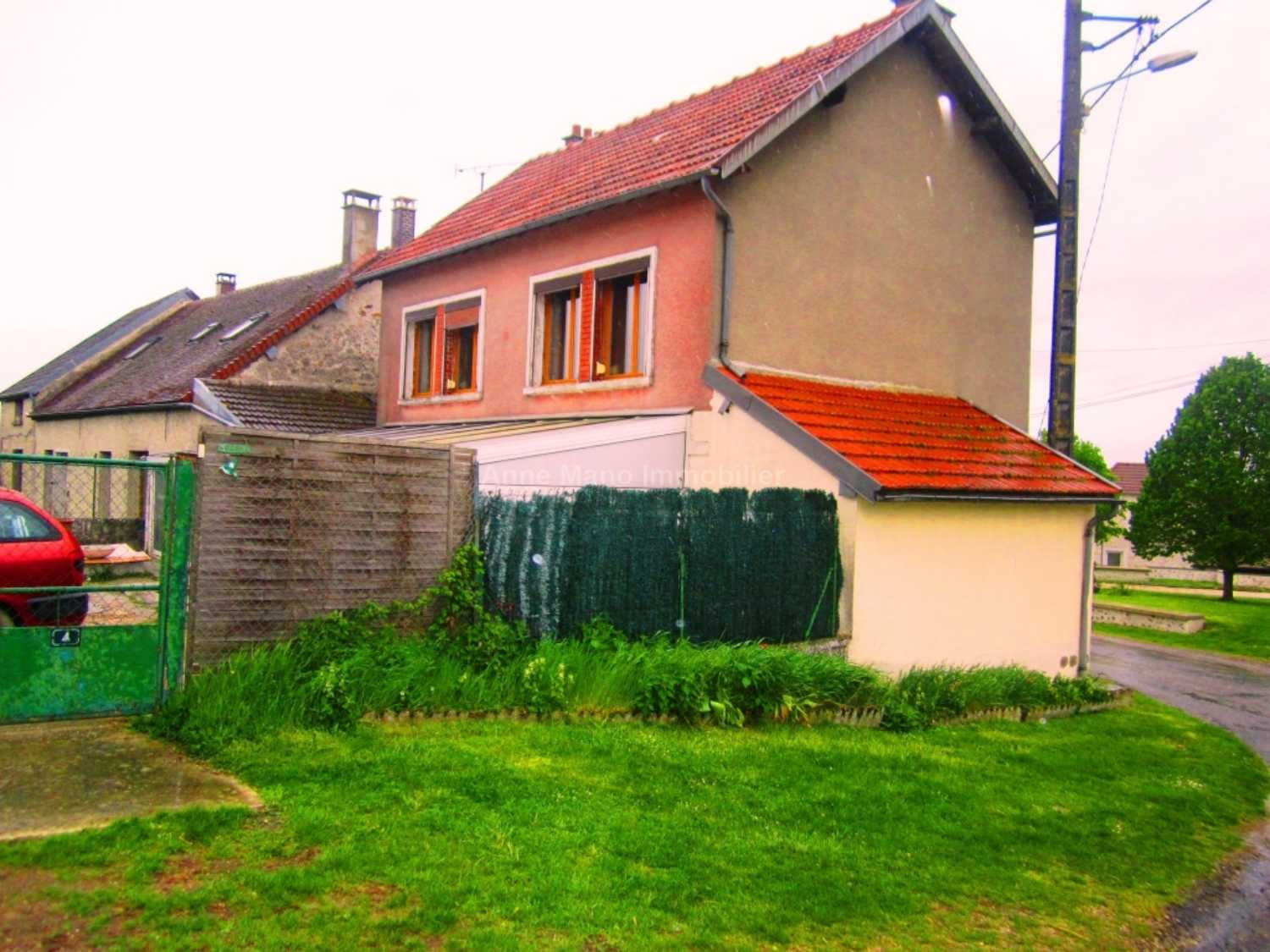 Montmirail Marne house picture 4247610