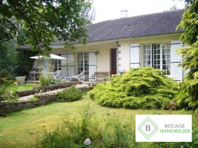 Chiché Deux-Sèvres maison photo 4238953