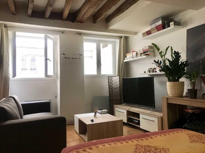 Paris 2e Arrondissement Paris (Seine) Haus Bild 4249400