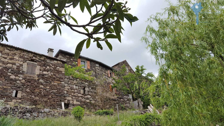 Sablières Ardeche maison photo 4204588