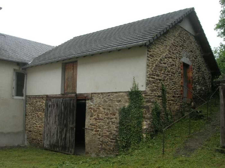 Saint-Yrieix-la-Perche Haute-Vienne huis foto 4264786