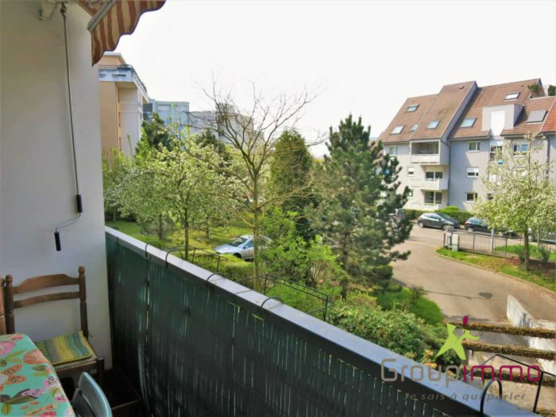 Strasbourg 67200 Bas-Rhin appartement foto 4250270