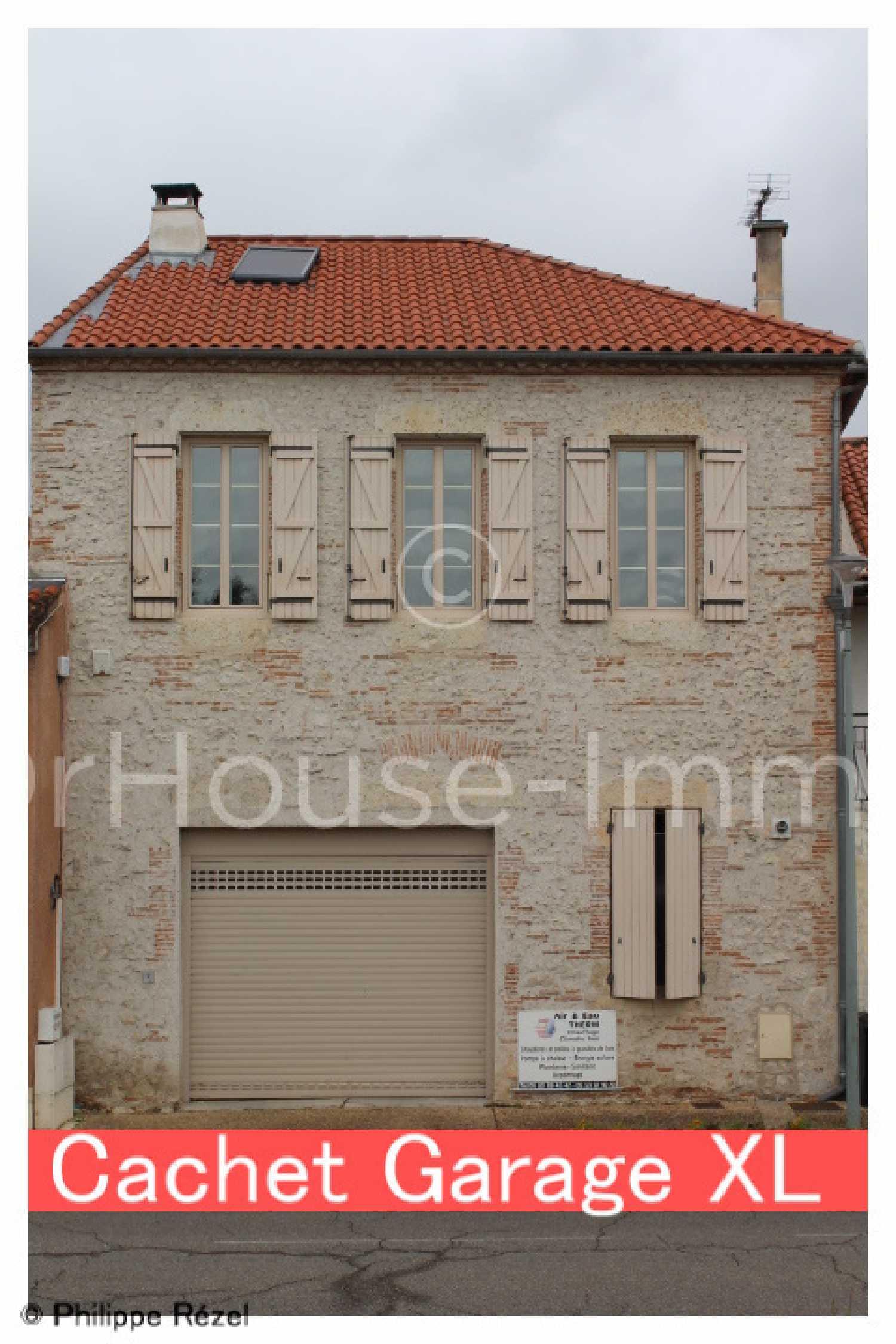 Boé Lot-et-Garonne huis foto 4256935