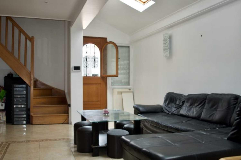 Bobigny Seine-Saint-Denis Haus Bild 4206359
