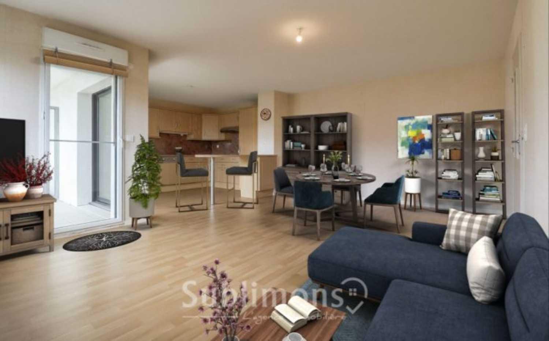 Vannes Morbihan Apartment Bild 4214870