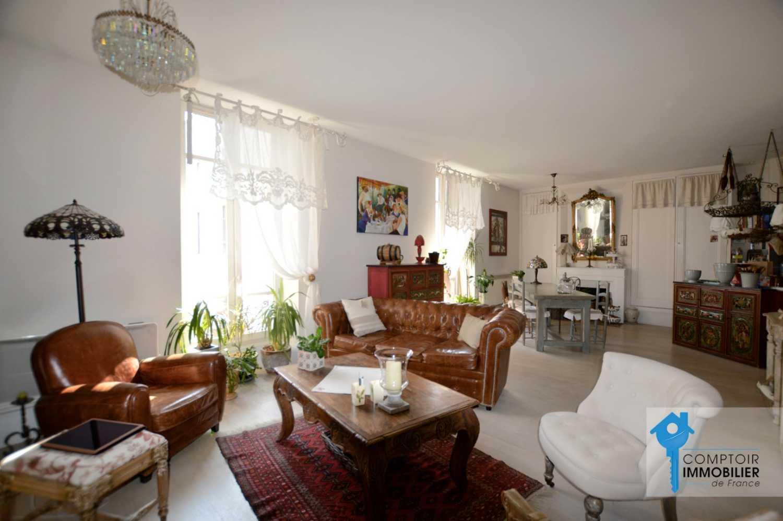 Valence Drôme apartment picture 4249747