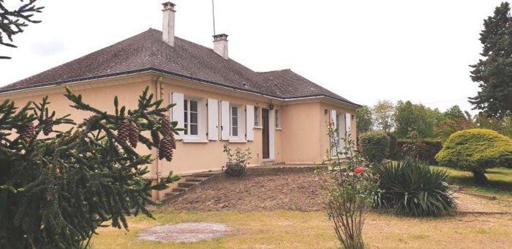 Angers 49100 Maine-et-Loire Haus Bild 4248277