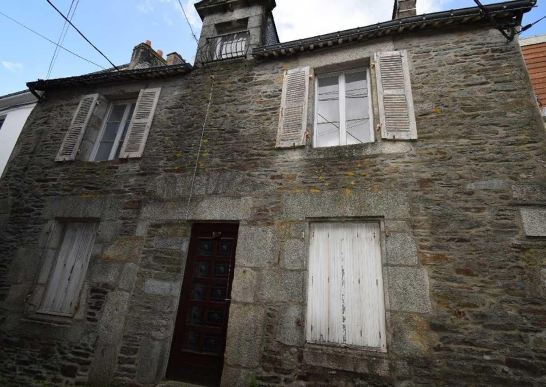 Pontivy Morbihan Haus Bild 4248808