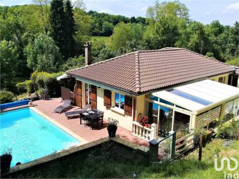 Chaponost Rhône appartement foto 4211757