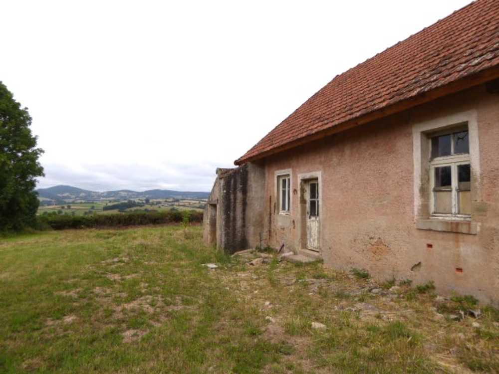 Toulon-sur-Arroux Saône-et-Loire house picture 4237427
