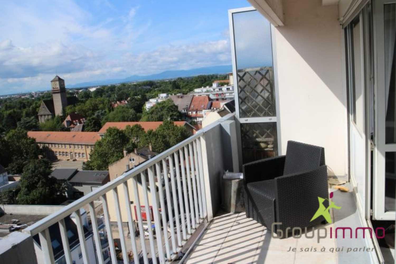 Strasbourg 67200 Bas-Rhin appartement foto 4250275