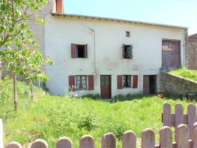Saint-Paulien Haute-Loire farm picture 4249302