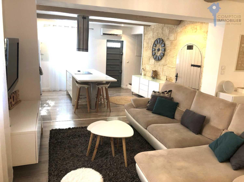 Vergèze Gard maison photo 4249823