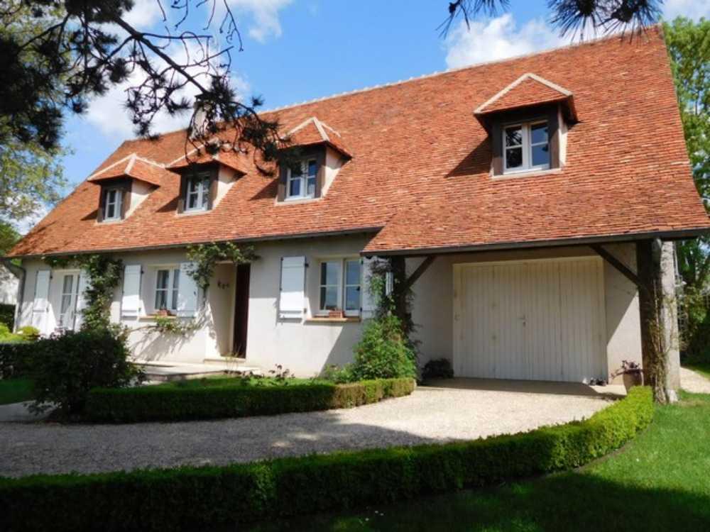 Imphy Nièvre Haus Bild 4237521