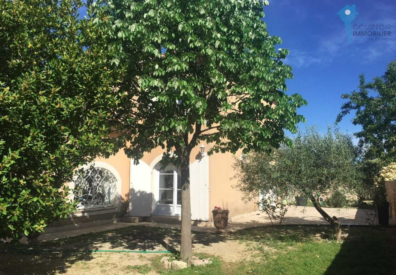 Montpezat Gard maison photo 4249829