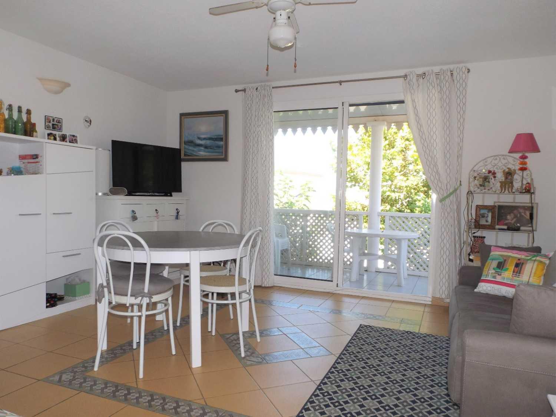 Le Cap d'Agde Hérault Apartment Bild 4247785