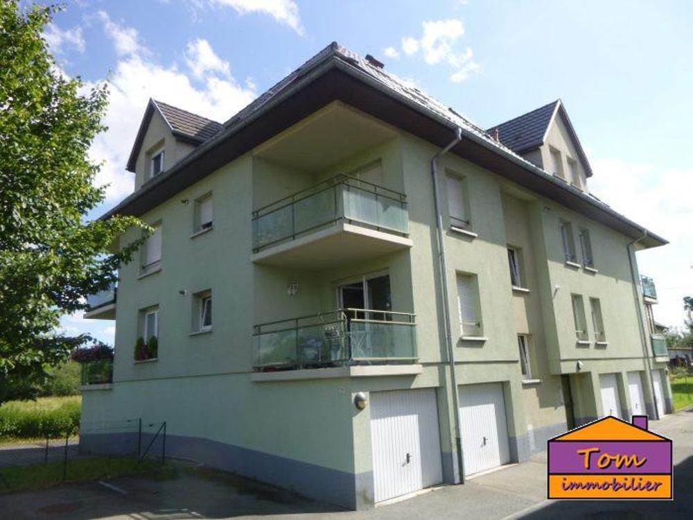 Bischwiller Bas-Rhin appartement foto 4249519