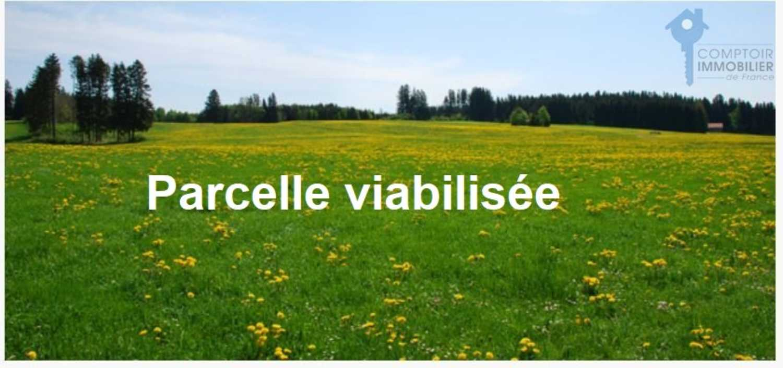 te koop terrein Redessan Languedoc-Roussillon 1