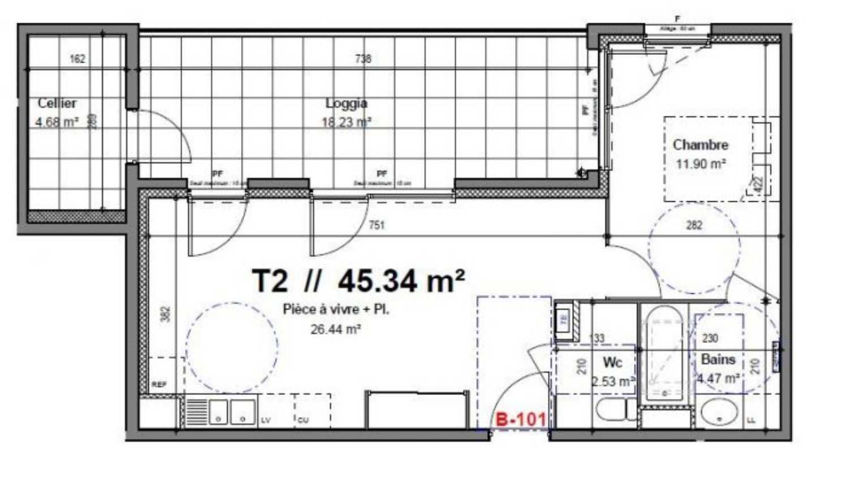 La Ravoire Savoie appartement foto 4254492