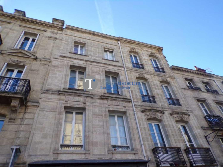 Bordeaux Gironde Apartment Bild 4255353