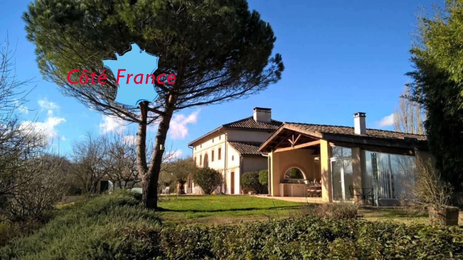 Gaillac Tarn house picture 4247637