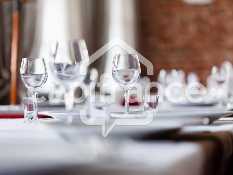 Saint-Dizier Haute-Marne restaurant foto 4205516