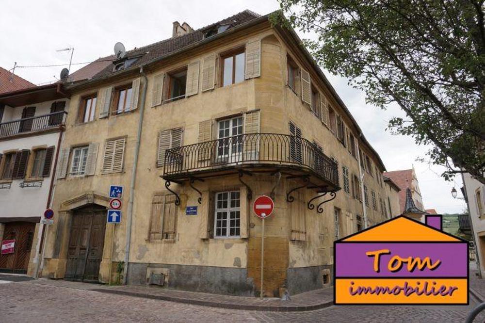 Rouffach Haut-Rhin huis foto 4257984