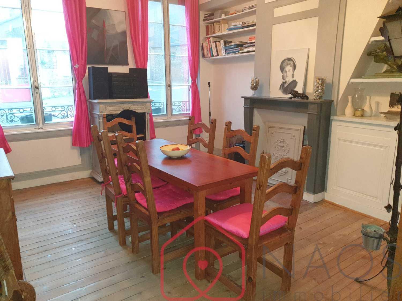 Eu Seine-Maritime Haus Bild 4249906