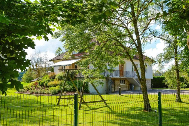 Coussey Vosges Haus Bild 4255921