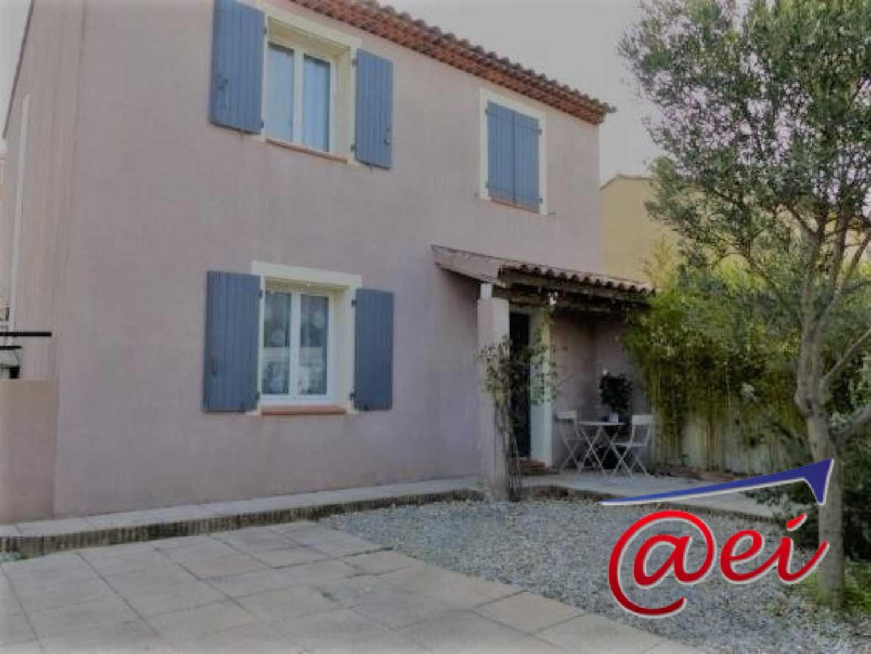 La Seyne-sur-Mer Var Haus Bild 4250606
